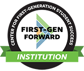 First Gen Forward Institution