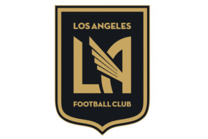 LA Football Club logo