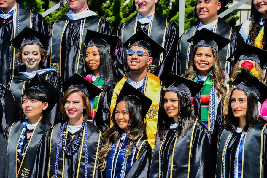 Csula Graduation 2020.Graduation Marymount California University
