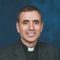 Fr. Mark Villano, CSP