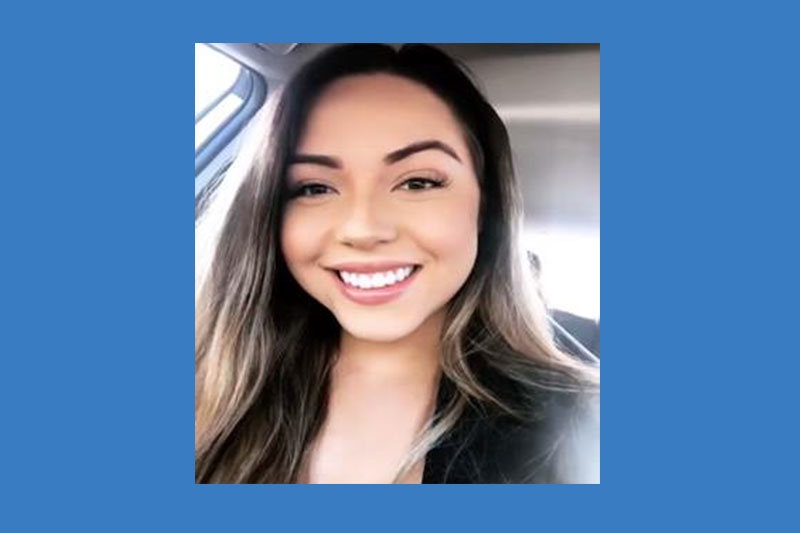 Grad of the week Bianca Perez